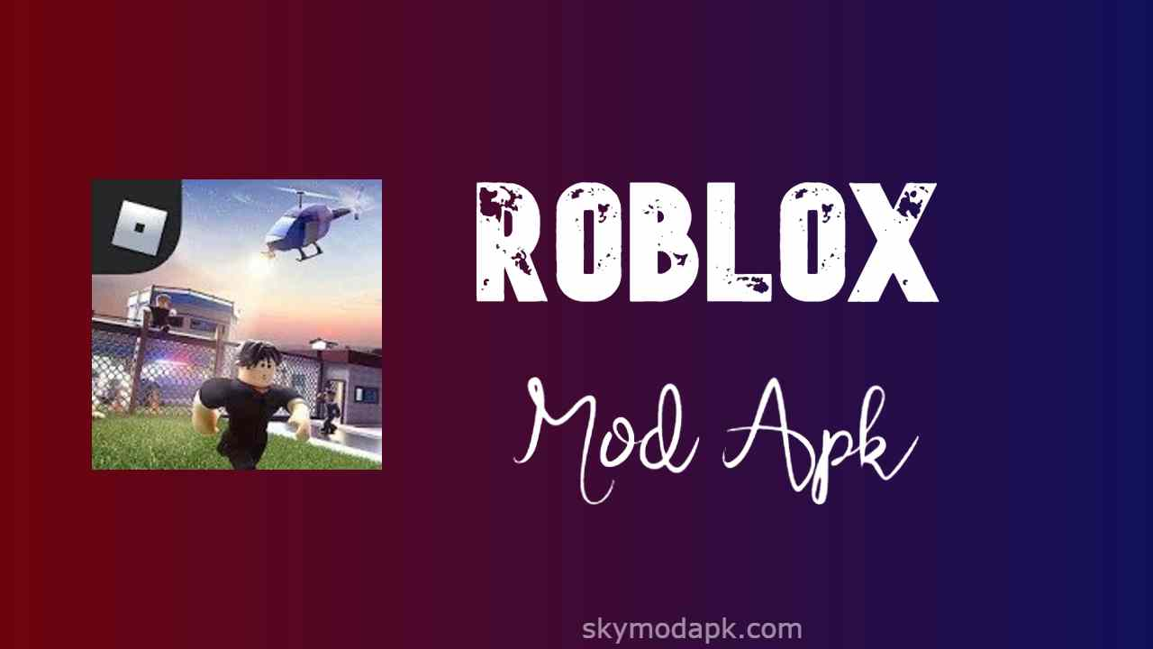 [Premium+Unlimited Robux] Roblox Mod Apk V2.494.341  Download