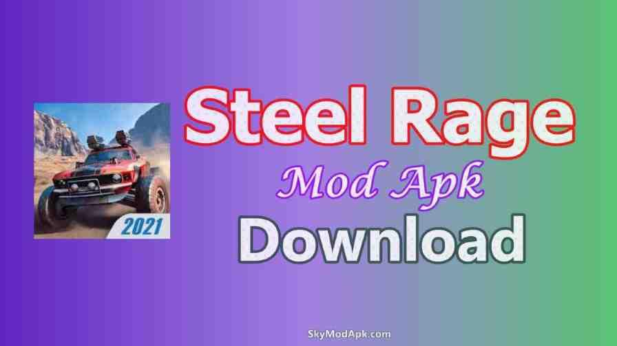 [v0.181] Steel Rage Mod Apk Unlimited Money and Gems